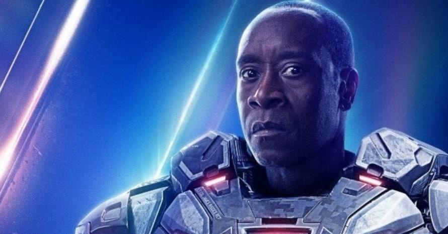 Don Cheadle On War Machine's MCU Future After 'Avengers: Endgame' - Heroic Hollywood