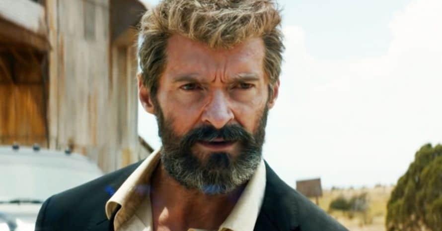 Wolverine X-Men Avengers: Endgame