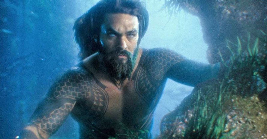 Justice League Zack Snyder Cut Aquaman Jason Momoa