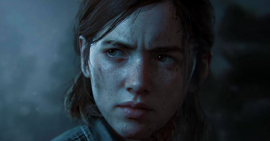 The Last of Us Part II PlayStation GameStop Chernobyl HBO Gustavo Santaolalla Sony