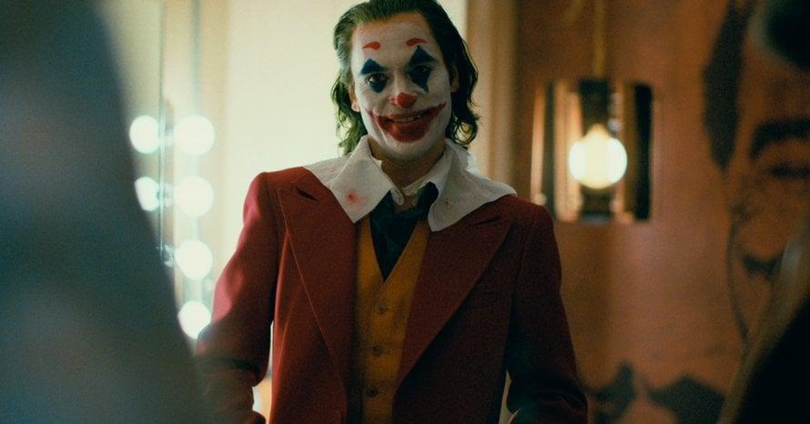 Joaquin Phoenix Joker Todd Phillips Oscar