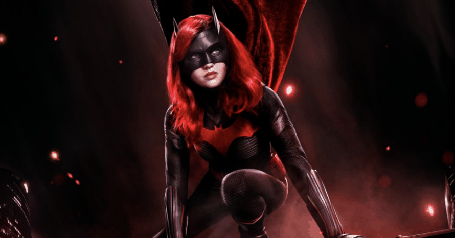 First Synopsis For Ruby Rose's 'Batwoman' Season 2 Revealed