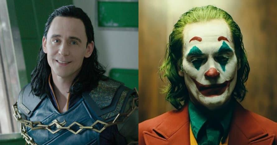 See Loki Actor Tom Hiddleston Replace Joaquin Phoenix As The
