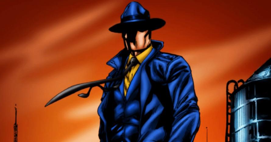 Arrow Arrowverse DC Comics The Question