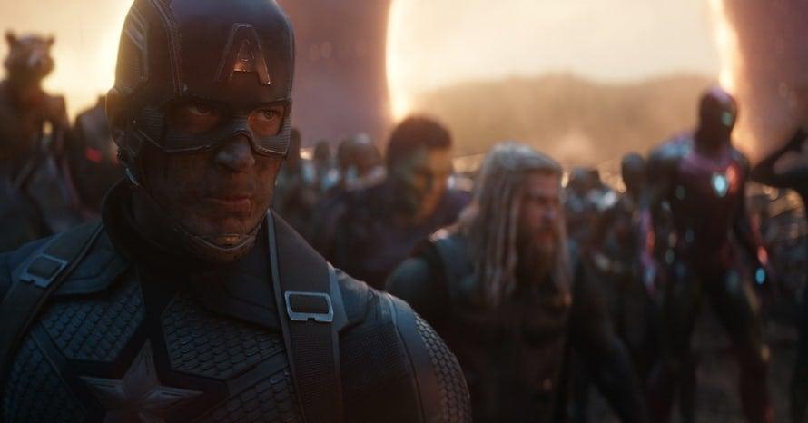 Avengers Endgame Black Panther Marvel Disneyland Avengers Campus