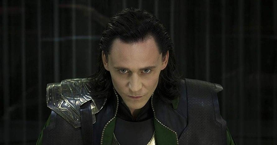 Avengers Tom Hiddleston Chris Hemsworth Thor Ragnarok Loki Marvel Studios Disney