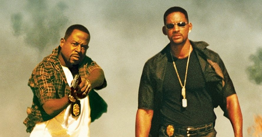 Bad Boys For Life Will Smith Martin Lawrence Seth Rogen