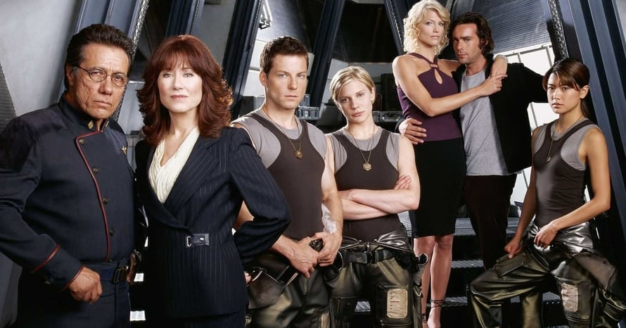 Battlestar Galactica NBC Simon Kinberg X-Men