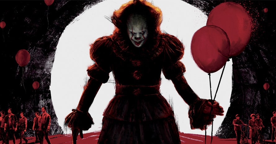 Bill Skarsgard's 'It: Chapter Two' Gets Official Rotten