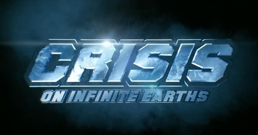 Crisis On Infinite Earths Arrow Stephen Amell