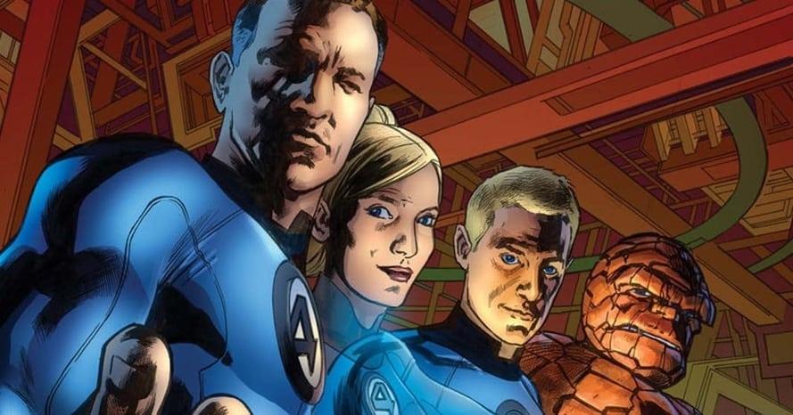 Black Panther Fantastic Four Marvel Studios Kevin Feige Matthew Vaughn Jon Watts