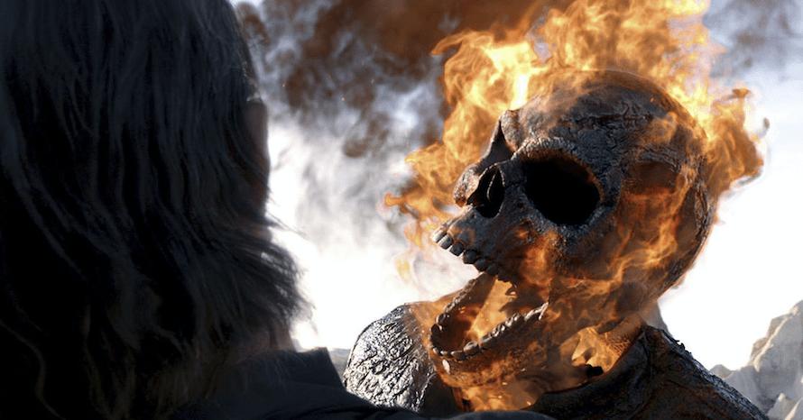 Ghost Rider Marvel Studios Donny Cates
