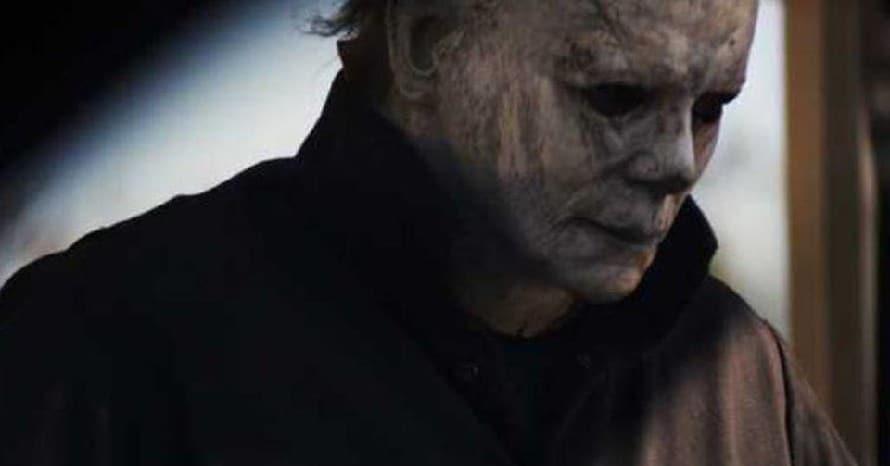 Halloween Kills Jamie Lee Curtis Charles Cyphers Jason Blum Michael Myers
