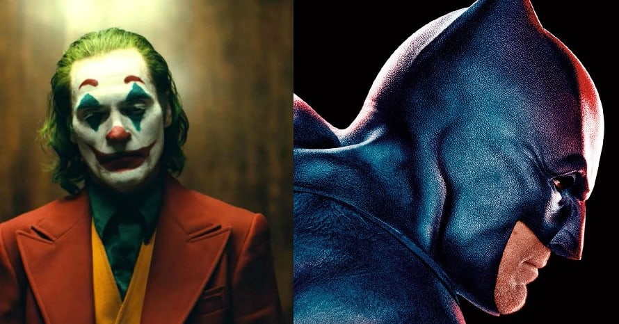 Joker Batman Joaquin Phoenix Todd Phillips