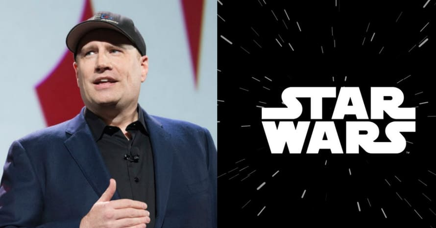 Kevin Feige Marvel Studios Star Wars Game of Thrones Disney Plus Loki Michael Waldron