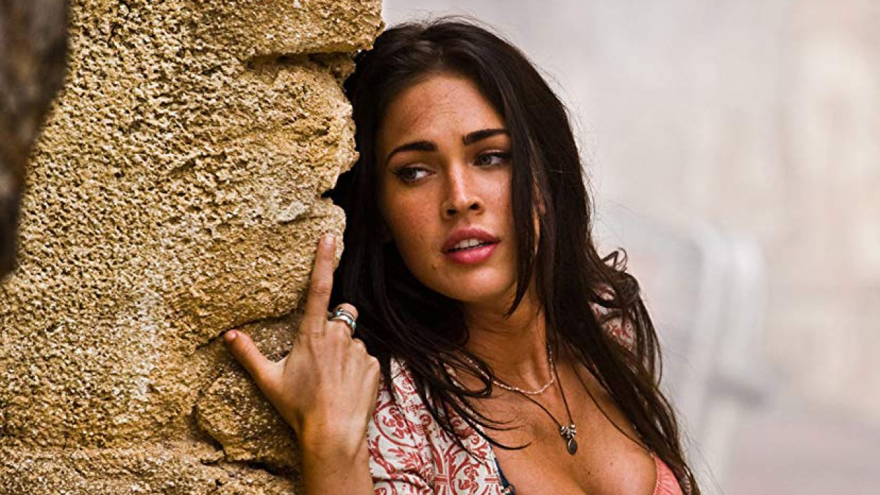 Megan Fox Says She Had A Breakdown After Michael Bay's 'Transformers'