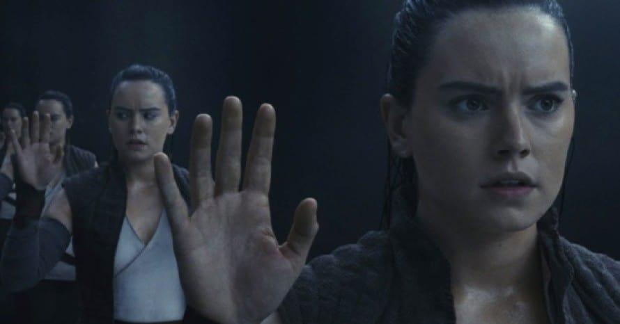 Star Wars Clone Wars Daisy Ridley