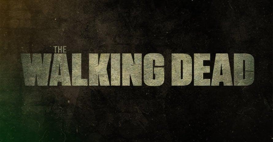 The Walking Dead Season 10 Walker Stalker