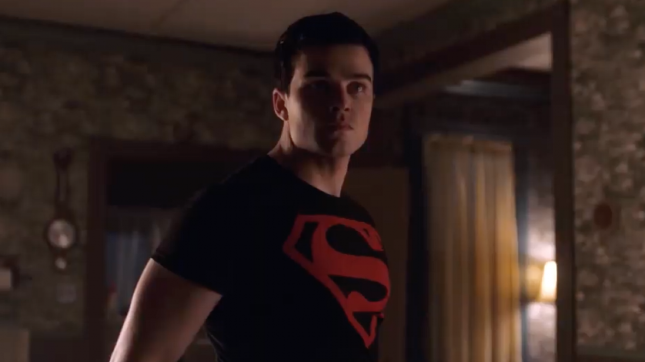 Titans Joshua Orpin Hypes Up Superboy Debut With Cool Tattoo Photo Watch hd movies online for free and download the latest movies. titans joshua orpin hypes up superboy