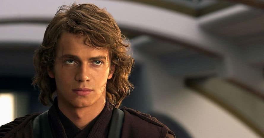 Star Wars Tros Hayden Christensen Cameo Was Never Planned