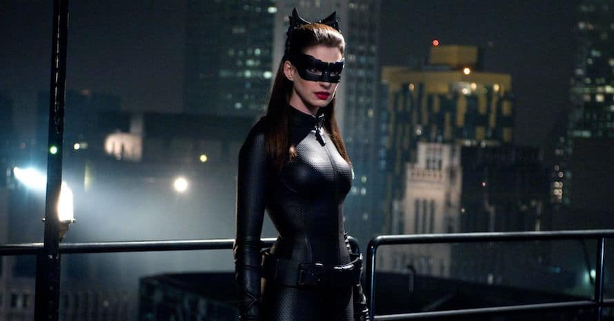 Anne Hathaway Batman Ben Affleck Gone Girl Harley Quinn