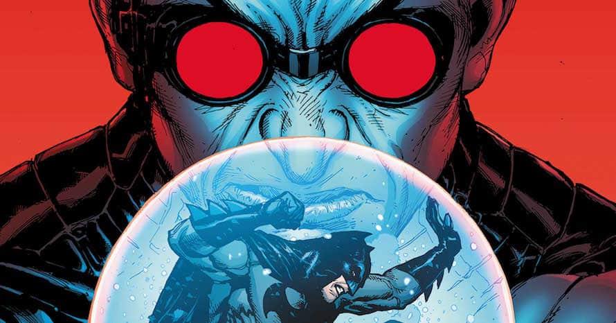 Detective Comics 1013 Batman