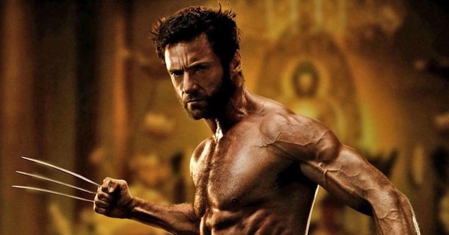 Hugh Jackman Wolverine X-Men Ryan Reynolds Deadpool Disney Plus