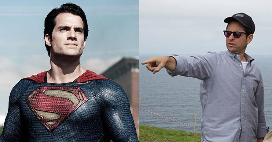 J.J. Abrams Superman