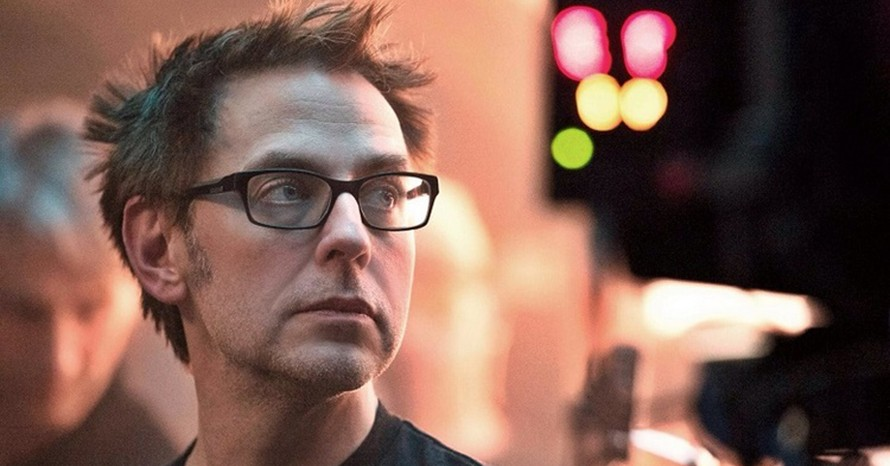 James Gunn Marvel Guardians Of The Galaxy Francis Ford Coppola Captain America The Suicide Squad DC Films Coronavirus