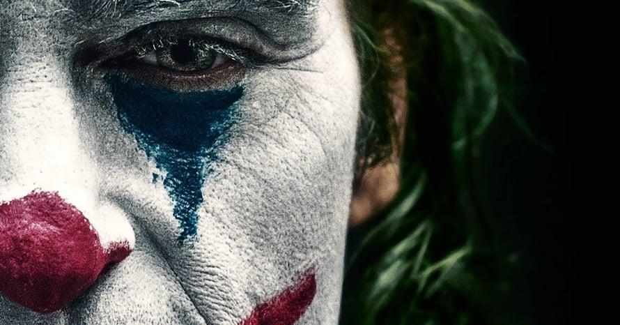 Joker Joaquin Phoenix DC HBO Max Warner Bros Batman