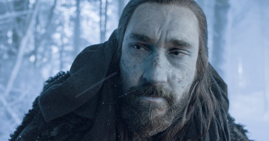 Joseph Mawle Lord of the Rings Game of Thrones