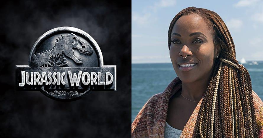 Jurassic World DeWanda Wise Colin Trevorrow
