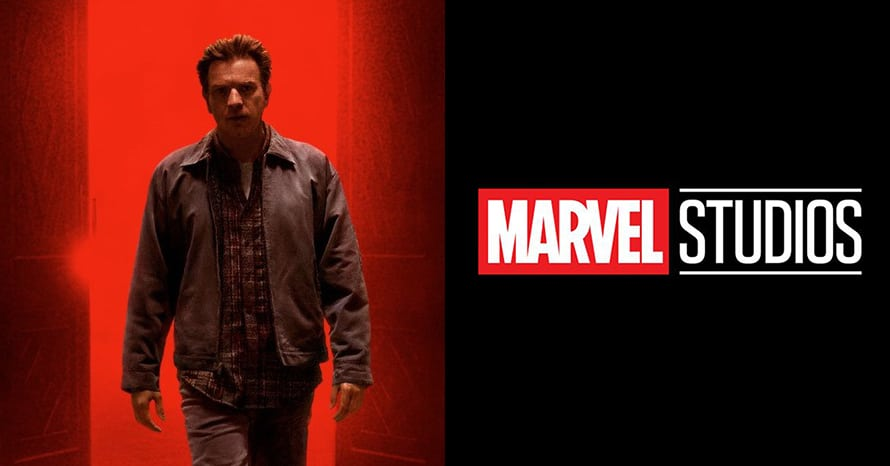 Marvel Doctor Sleep Mike Flanagan Martin Scorsese