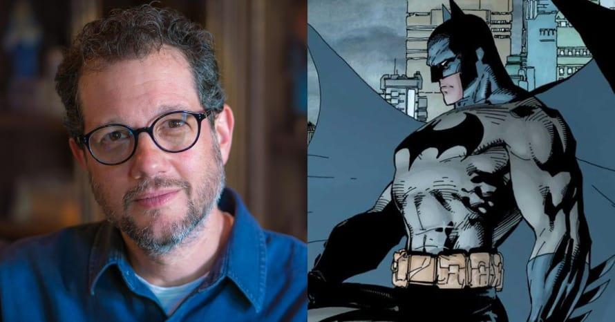 Michael Giacchino The Batman Matt Reeves Joker Robert Pattinson