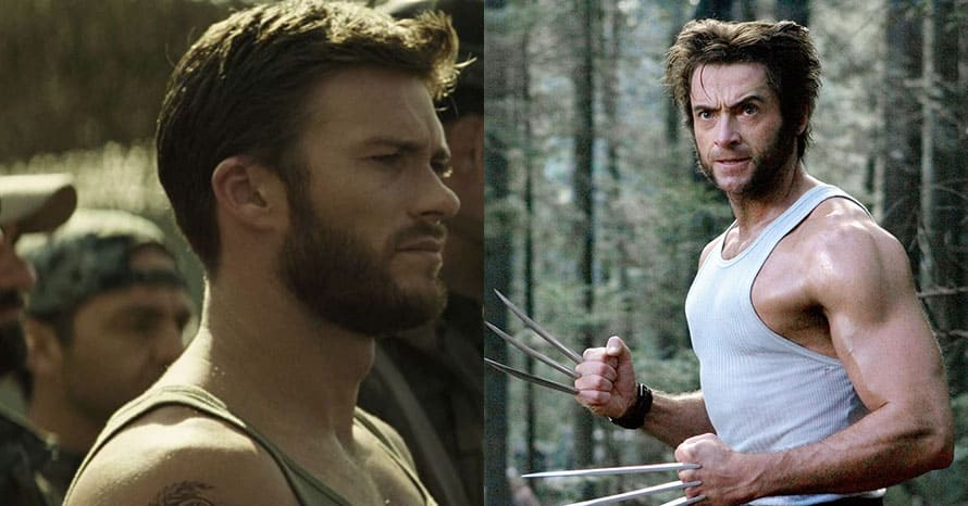 Scott Eastwood Becomes Wolverine To Replace Hugh Jackman In Cool Fan Art