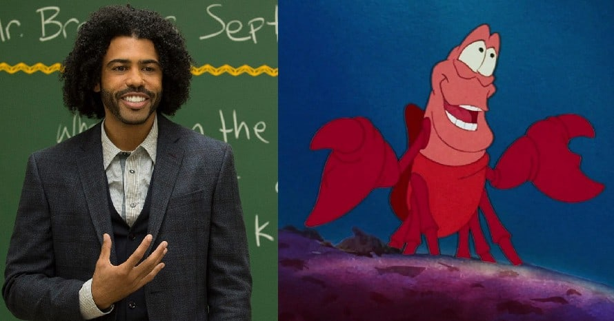 The Little Mermaid Daveed Diggs