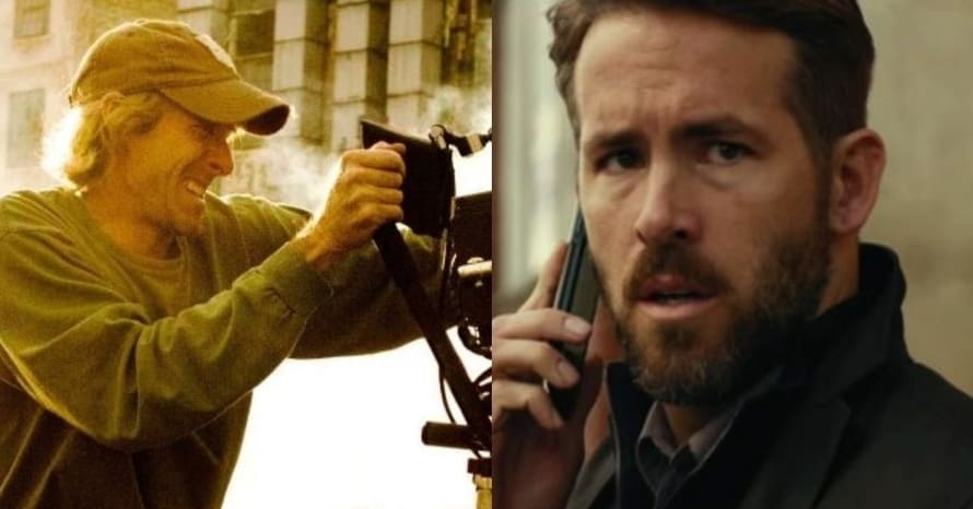 Six Underground Netflix Michael Bay Ryan Reynolds