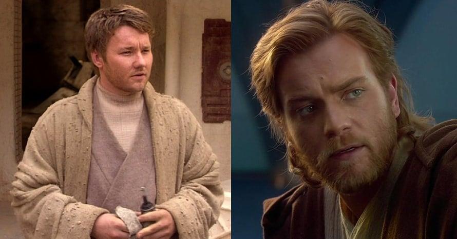 Star Wars Joel Edgerton May Return In Ewan Mcgregor S Obi Wan Kenobi