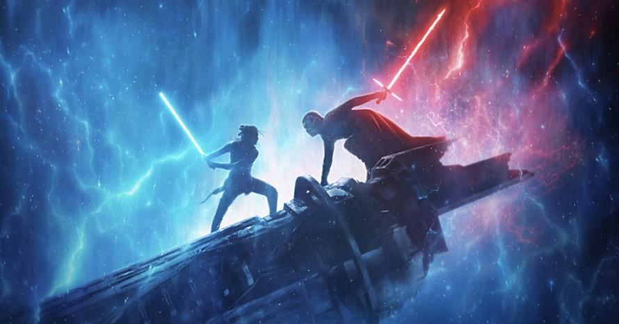 Star Wars The Rise Of Skywalker Keri Russell J. J. Abrams Death Star Greedo Kylo Ren Rey A New Hope Daisy Ridley LGBTQ+ Chris Terrio Resistance Oscar