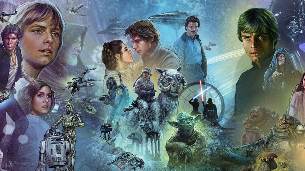 Rumor Classic Star Wars Character Returning In The Rise Of Skywalker