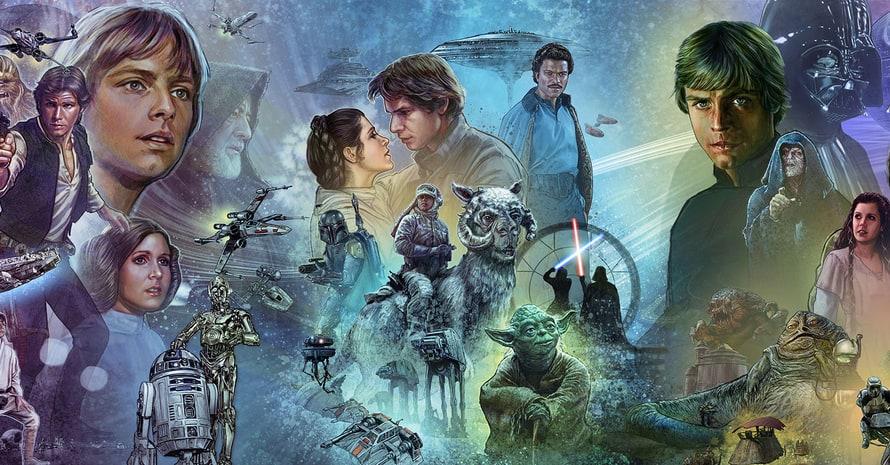 Star Wars The Rise Of Skywalker Wedge The Skywalker Saga