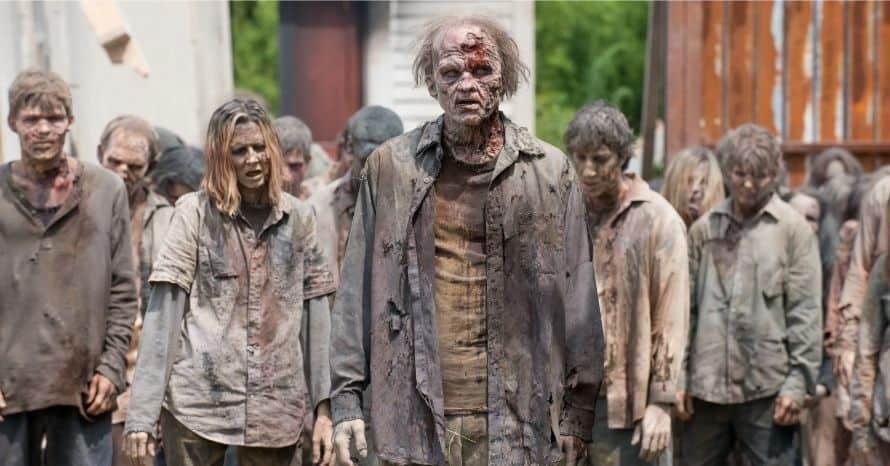 The Walking Dead Sole Survivor Coronavirus