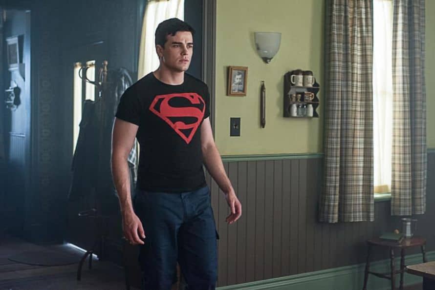 Titans Unveils New Photos From Joshua Orpin S Superboy Episode Heroic Hollywood Submitted 11 months ago by omgfrank. joshua orpin s superboy episode