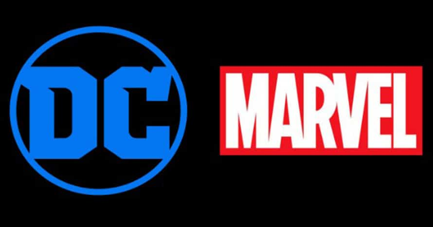 James Gunn has created a Marvel and DC crossover in both studios