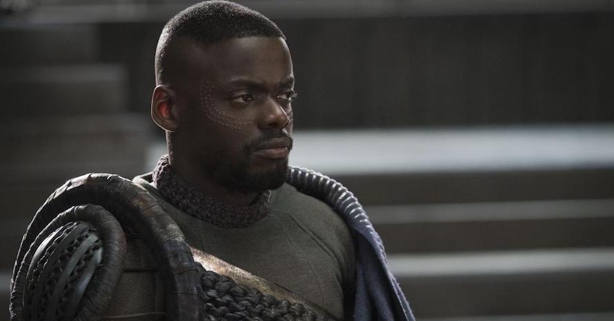Daniel Kaluuya Black Panther 2 Chadwick Boseman