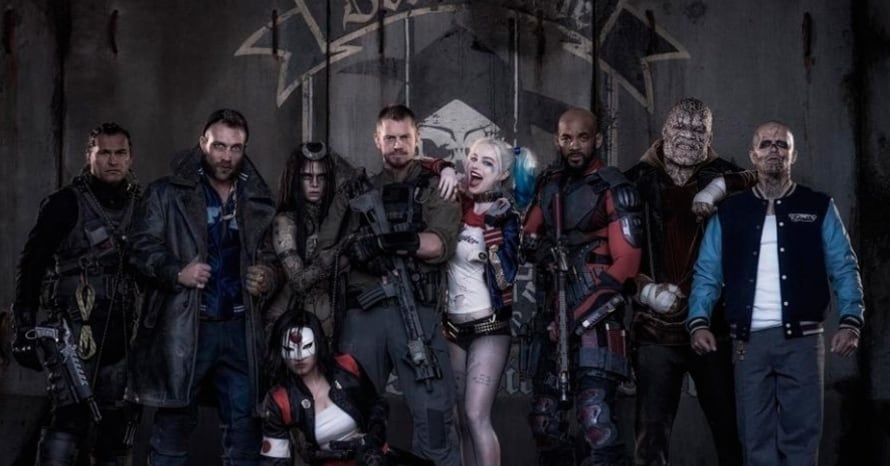 David Ayer DC Suicide Squad Justice League Zack Snyder Cut
