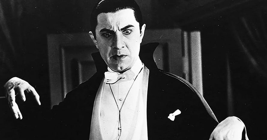 Dracula Dexter Fletcher Universal