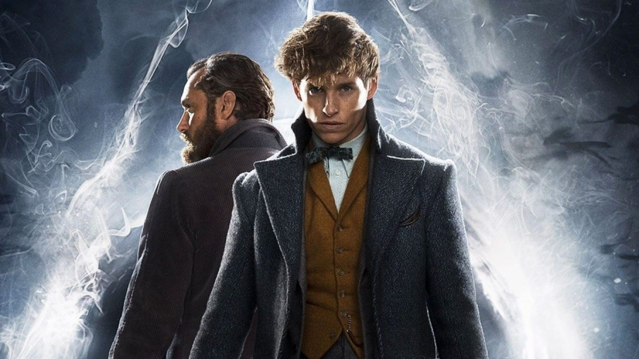 Fantastic Beasts 3 Will Highlight Roles from Unique Harry Potter Films
