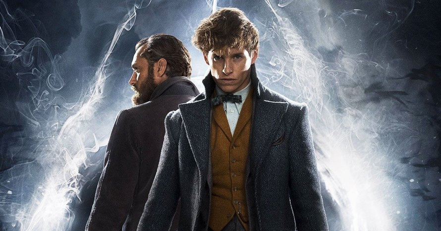 Harry Potter Fantastic Beasts Warner Bros Coronavirus