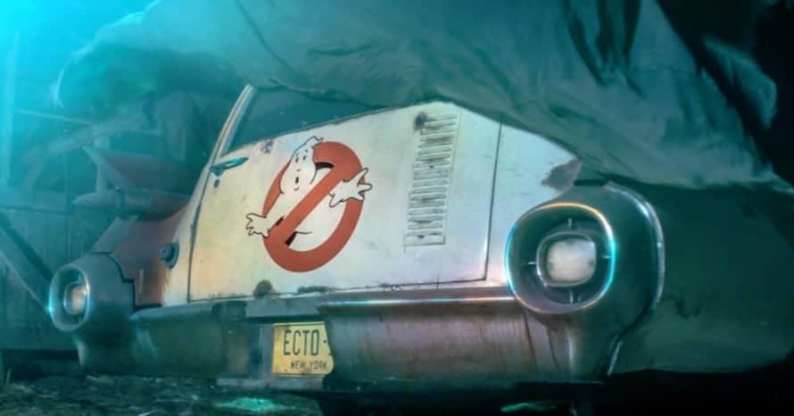 Jason Reitman Ghostbusters 2020 Ghostbusters Afterlife Paul Rudd